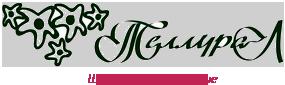 Лого Теллура-Л